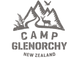 CAMP GLENORCHY PANTONE