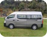 NISSAN Nv350 VAN FOR SALE logo
