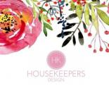 HouseKeepers Design