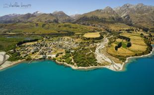 Glenorchy Aerial 2