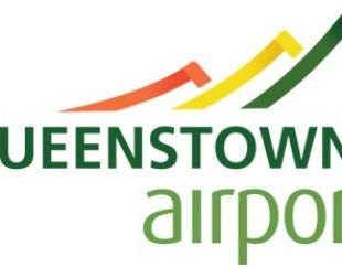 Queenstown Airport Corporation logo
